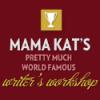 Mama Kat's Writer's Workshop Flaws in My Genes?
