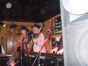 Paul Weber The Commercial Tavern