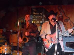 Paul Weber and Steve Richtaritsch (Black Forest Band)