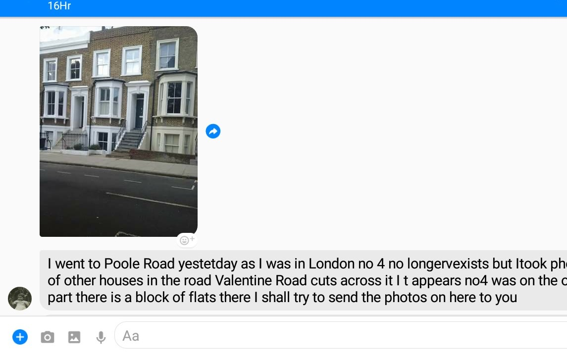 4 Poole Rd area today (2)