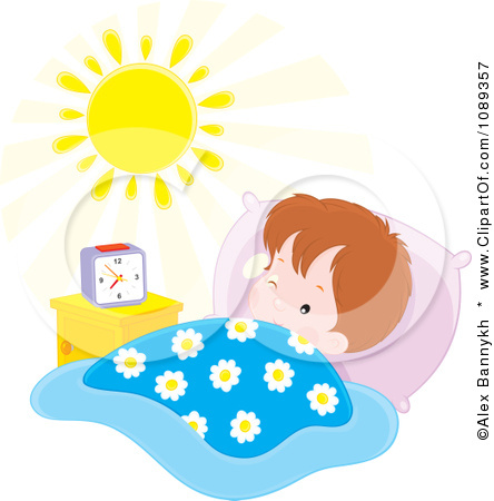 waking-clipart-1089357-Clipart-Boy-Waking-In-The-Morning-Royalty-Free-Vector-Illustration