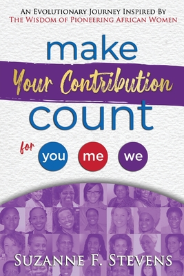 make Your Contribution Count